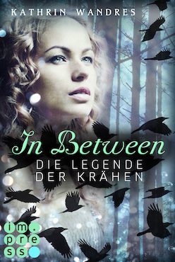 "Cover ""In Between"" Band 2"